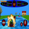 3D Jet Ski Racing Version II