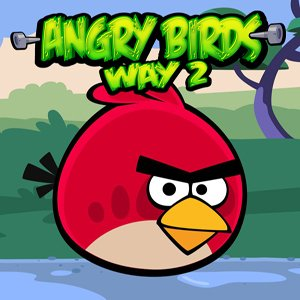 Angry Birds Way 2