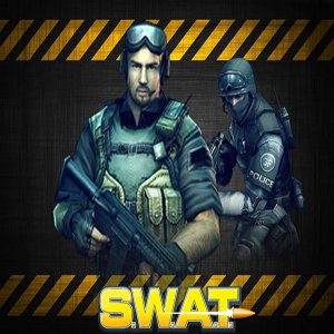 Become SWAT 2