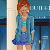 Fashion Studio - Jeans Outfit