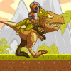 Fly T-Rex Rider Epic 2