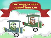 Lumpy and Lui