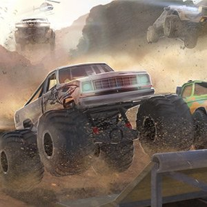 Monster Truck Ultimate Ground 2