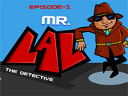MR LAL The Detective 1