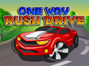 One Way Rush Drive