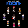 Why Am I Dead - Rebirth